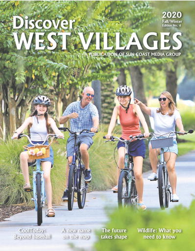 Discover West Villages